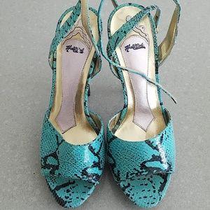 Hale BoB heel
